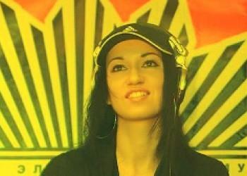 DJ GERALDA - диджей - продюсер, журналист, радиоведущая, стилист.