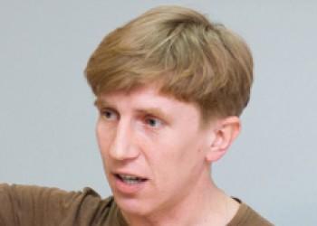 Марфин Дмитрий Николаевич - преподаватель Речевых курсов и Ораторского мастерства.