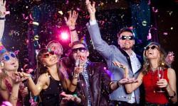 Организация мероприятий и вечеринок